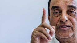 After Rajan's Exit, Subramanian Swamy Is Gunning For Chief Economic