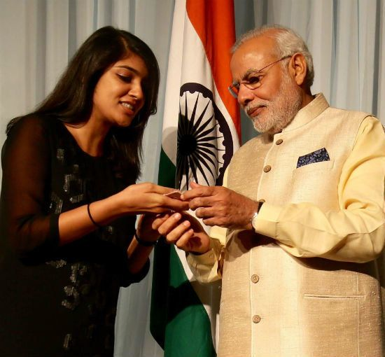 Why Modi Embodies Millennial