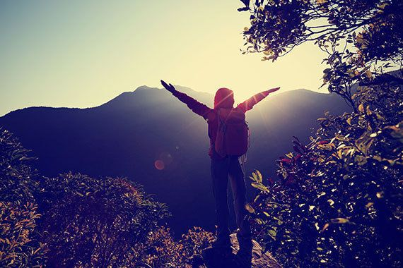 25 Things You Need To Start Doing After You Turn
