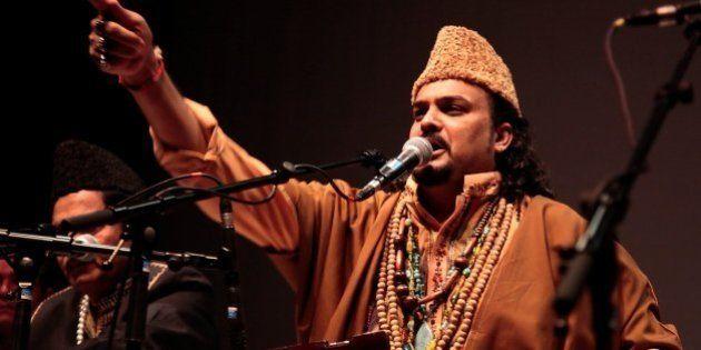 Renowned Qawwal Amjad Sabri Shot Dead In