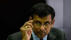 Raghuram Rajan Opposes Using RBI Funds To Recapitalise PSU