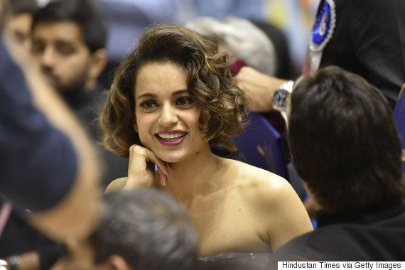 Kangana Ranaut Calls Out Salman Khan On His Rape Comments, Calls Them 'Insensitive' And