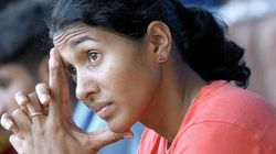 'Anybody Can Kill Sports But Nobody Can Defeat A Sports Star', Says Anju Bobby George,