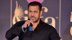 Will IOA Drop Salman Khan As 'Goodwill Ambassador' For Rio Olympics For Rape