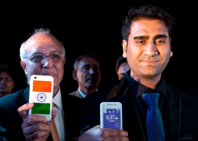 Freedom 251, World's Cheapest Smartphone, Finally Ready To Be