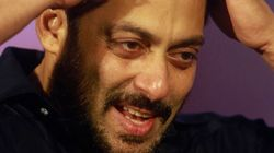 Salman Khan Jokingly Heeds Public Opinion, Says The Less He Speaks The