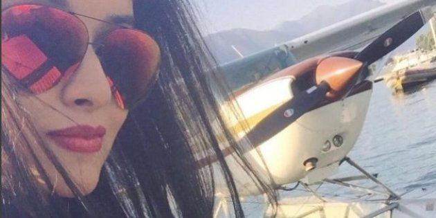 These Pictures Of Asin Holidaying In Italy Will Make You Want To Go On A Vacation Right
