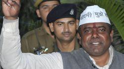 Modi Is Enforcing Emergency, AAP Fumes After Delhi Police Arrests MLA From Press