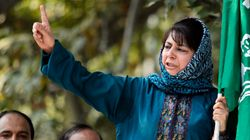 Mehbooba Mufti Wins Anantnag Bypoll By Over 12,000