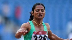 Dutee Chand Qualifies For Rio, First Woman In 100m Dash In 36