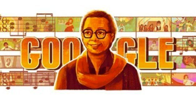 Google Honours RD Burman With A Funky Doodle On His Birth