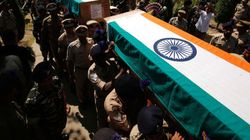 Upper Caste Villagers Deny Land For Funeral Of Soldier Slain In Pampore