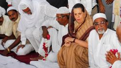 For The First Time Ever, Congress Won't Host An Iftar Party In Uttar