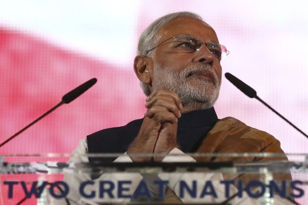 Full Text Of Narendra Modi's Interview With Arnab