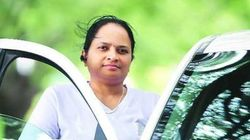 Bengaluru's First Woman Cab Driver Found