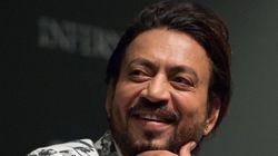 Irrfan Khan Jokes About Rajinikanth's 'Kabali' Having 'Stolen' His Film's Poster