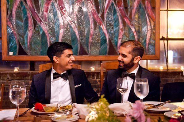This Big, Fat Same-Sex Hindu Wedding Shows Love Really Does
