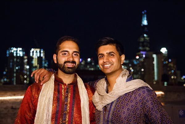 This Big, Fat Same-Sex Hindu Wedding Shows Love Really Does