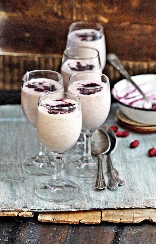 5 Tangy Recipes To Make The Most Of Jamun This