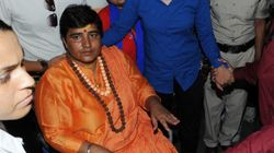 Malegaon Blast Accused Sadhvi Pragya Denied