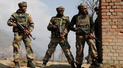 Did Army Compete With CRPF For Claiming Credit For Pampore? Army Says It Was