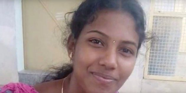 With Folded Hands, Police Official Says Sorry To Parents Of Tamil Nadu Girl Who Committed