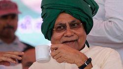 Did Nitish's Booze Ban Lead To 27% Fall In Bihar Crime