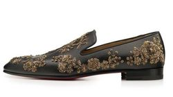 Those Christian Louboutin For Sabysachi Shoes Are Finally Available In