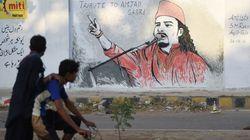 Amjad Sabri's Killers Cannot Destroy Art, But Pakistan's Society