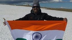 'First Indian Couple' To Scale Mt Everest Morphed Their Summit Photos, Allege Other