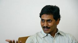 ED Attaches Rs 749 Crore Assets Of YSR Chief Jagan Mohan Reddy And His