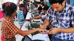 Disregarding Supreme Court Order, UGC Makes Aadhar Mandatory For