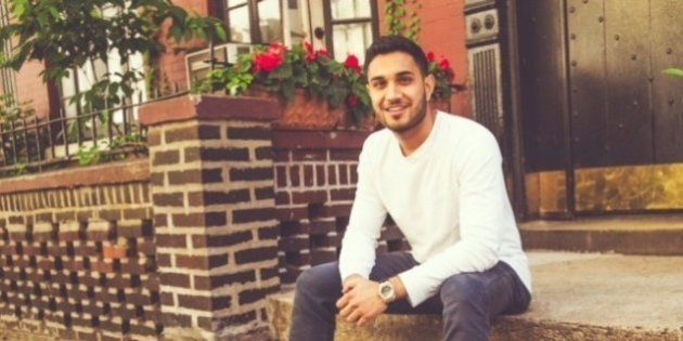 Meet Uplift Humanity's 22 Year Old Founder Anish Patel, Who Is Getting Kids Back On