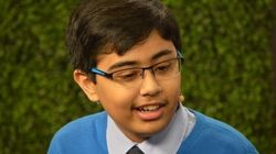 A Conversation With The 12-Year-Old Wonder Programmer, Tanmay