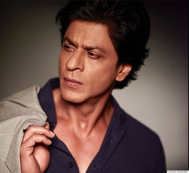 The SRK Interview Part 2: 'Every Actress Works 3 Times Harder, Gets Paid 10 Times