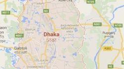 Gunmen Attack Restaurant In Dhaka's Diplomatic