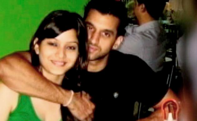 Indrani Mukerjea Sat On The Face Of Sheena Bora's Corpse After Strangling