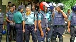 20 Foreigners Hacked To Death In Bangladesh's High-Security Diplomatic