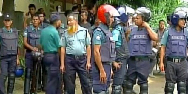Bangladesh Terror Attack: 20 Foreigners Hacked To Death In High-Security Diplomatic