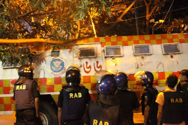 Bangladesh Govt Blames 'Homegrown' Islamists, Rules Out IS Role In Terror