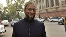 Complaint Lodged Against AIMIM Chief Asaduddin Owaisi, BJP, JD(U) Demand