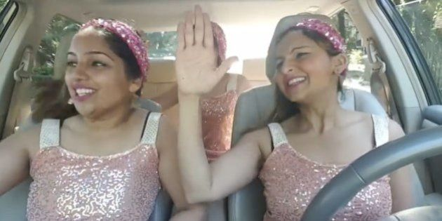 The Best Of Madhuri Dixit's Songs Mimed Through