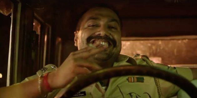 WATCH: Anurag Kashyap Is The Real Star In Sonakshi Sinha's 'Akira'