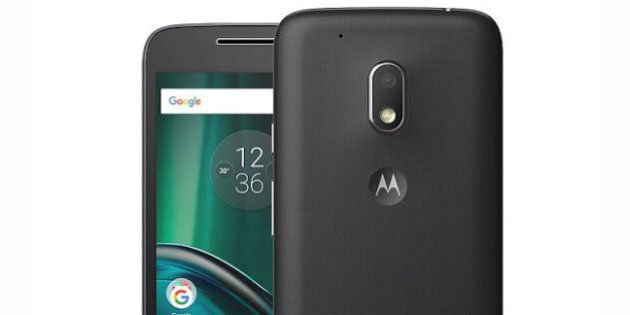 Moto G4 Play Pricing Tipped To Be At