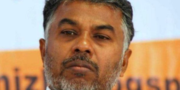 Madras HC Quashes Criminal Case Against Tamil Writer Perumal