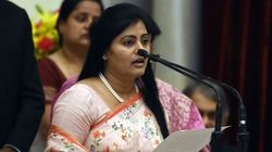 First-Time MP Anupriya Patel, 35, Is An Important BJP Ally In Poll-Bound Uttar