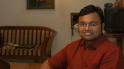ED Summons Former Finance Minister P Chidambaram's Son Karti In Money Laundering