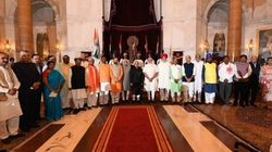 Almost Half Of Modi's New Ministers Are From The RSS: