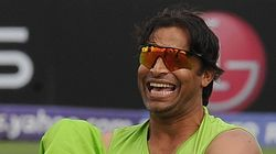 Shoaib Akhtar Is Going To Become A Regular On Your TV Screens But Not As A