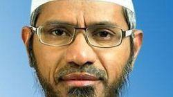 Zakir Naik Thinks That Islamic State Is